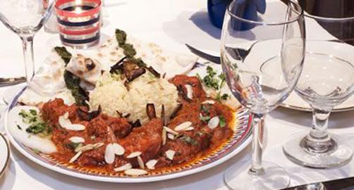 Aroma restaurant washington dc for Aroma fine indian cuisine