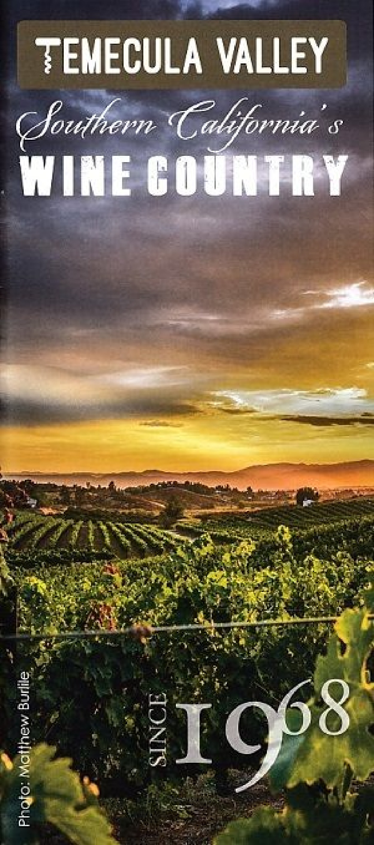 Temecula Valley Southern California S Wine Country