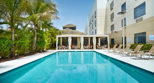 Hilton Garden Inn Palm Beach Airport West Palm Beach Fl