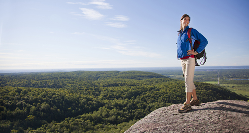 how to get to gatineau park from ottawa