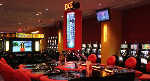 Magic city casino jobs miami fl