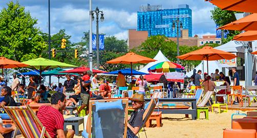 detroit metro convention visitors bureau detroit mi ettractions