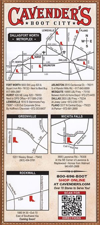Cavender S Boot City San Antonio Tx Ettractions Com
