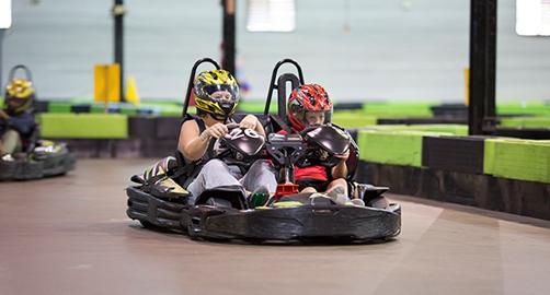 Indoor Go Karts Nashville >> Andretti go karts atlanta / Spa packages in nashville tn