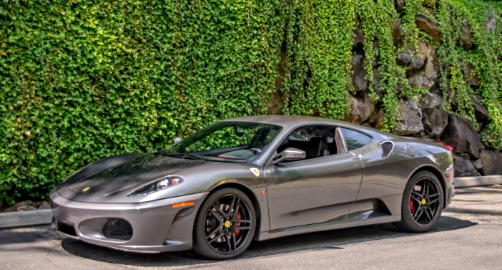 Zadart Exotic Car Rentals | Redmond, WA :: Ettractions.com