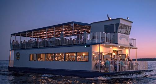 Lake Pleasant Cruises Peoria Az Ettractions Com