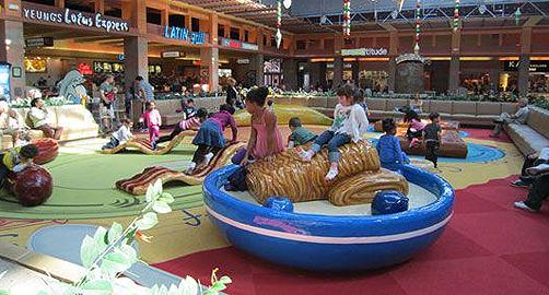 D B Dolphin Mall Dolphin Mall  Miami