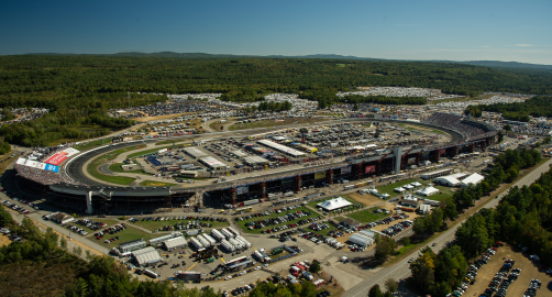 New Hampshire Motor Speedway Loudon Nh