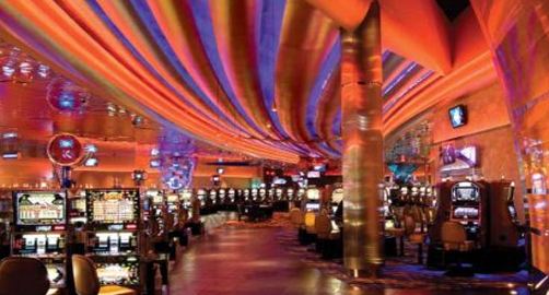 Motor City Casino Slot Machines Area Of A Circle Best