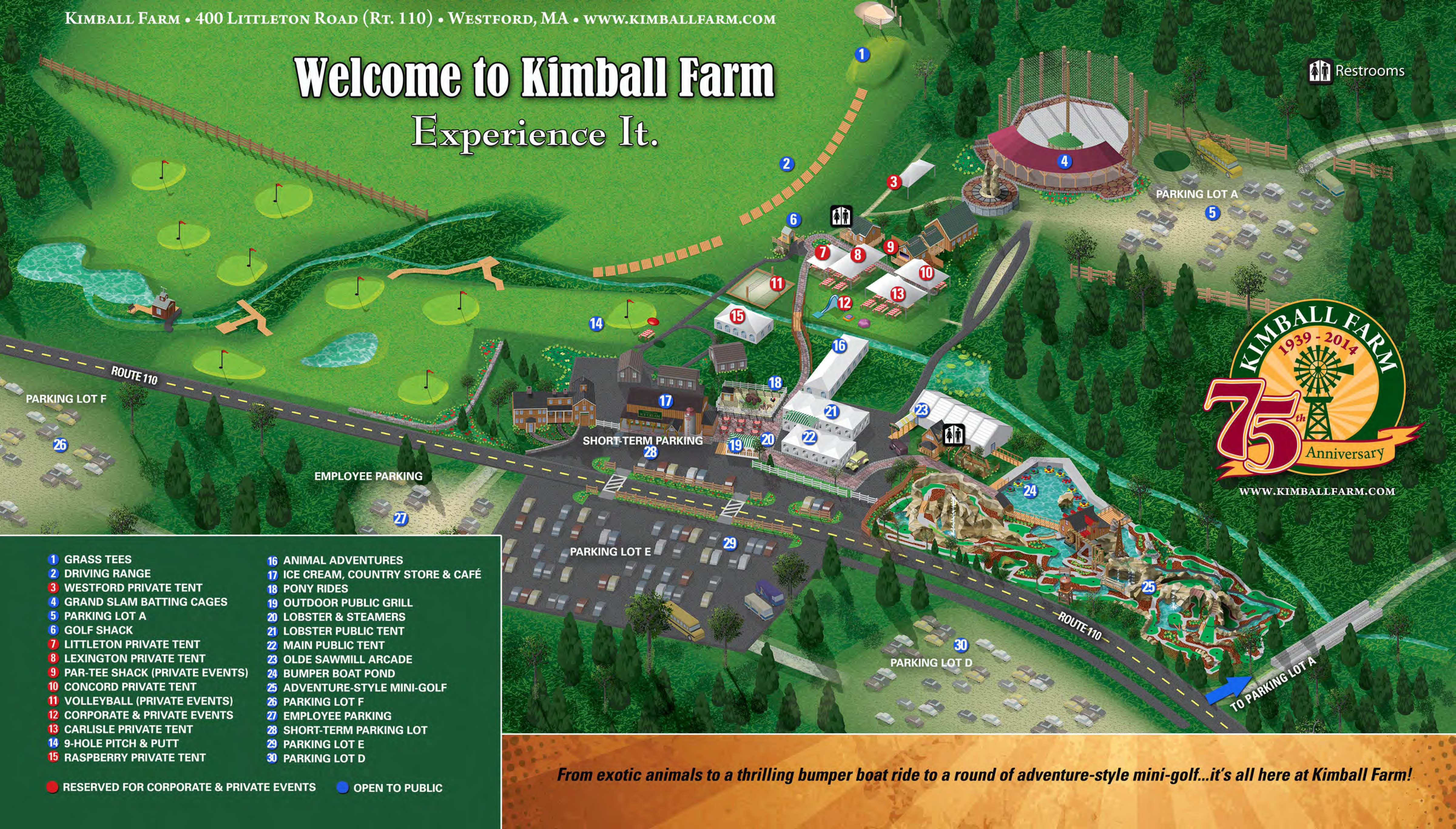 Westford (MA) United States  City new picture : Kimball Farm | Westford, MA :: Ettractions.com