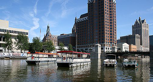 Brewery Boat Tours Milwaukee Wi