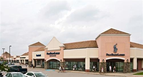Birch Run (MI) United States  city images : Birch Run Premium Outlets | Birch Run, MI :: Ettractions.com