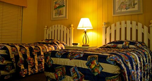 Sea Garden Resort Pompano Beach Florida